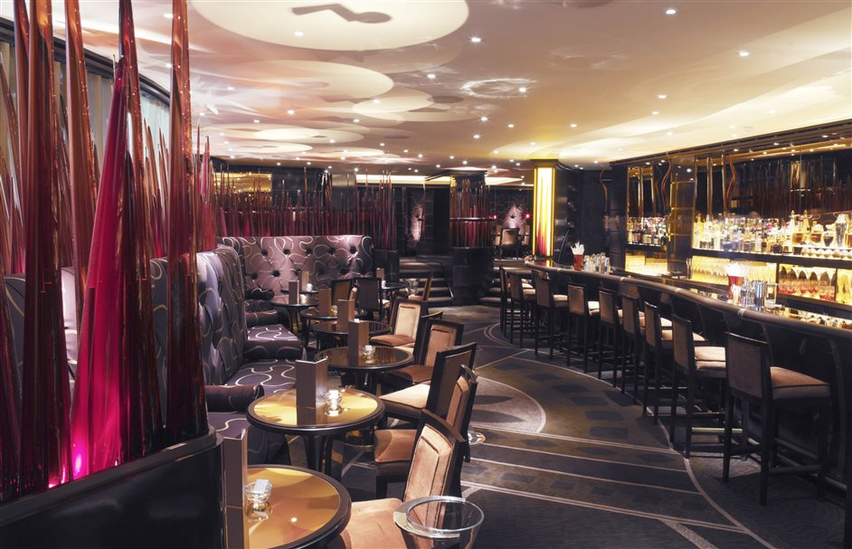 The Dorchester Hotel - The Bar
