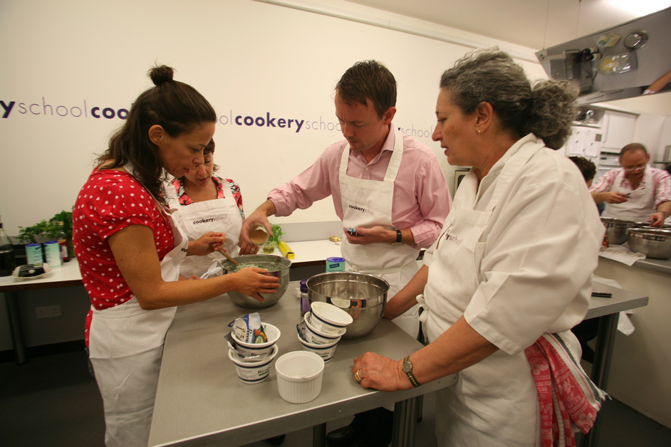 Cookery School