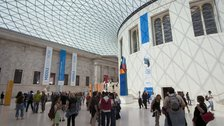 Shakespeare: Staging the World - The British Museum