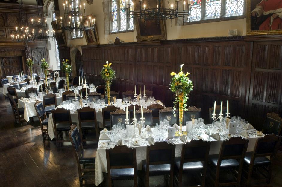 Honourable Society of Lincoln's Inn