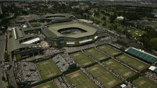 Wimbledon Men's Singles Final