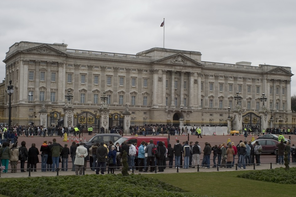 Buckingham Palace Summer Opening