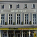Old Vic Theatre hotels title=