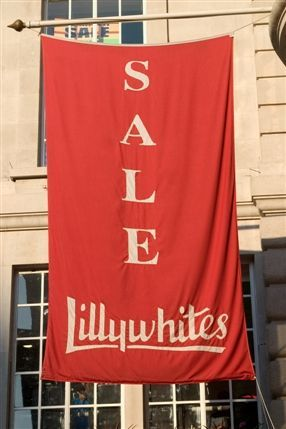 Lillywhite's