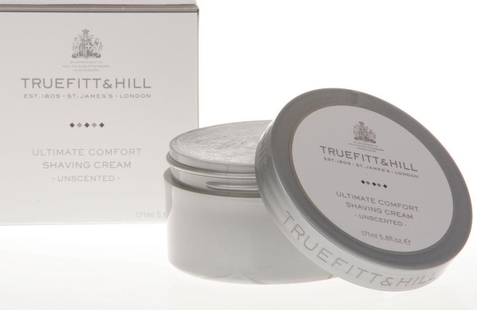Truefitt and Hill