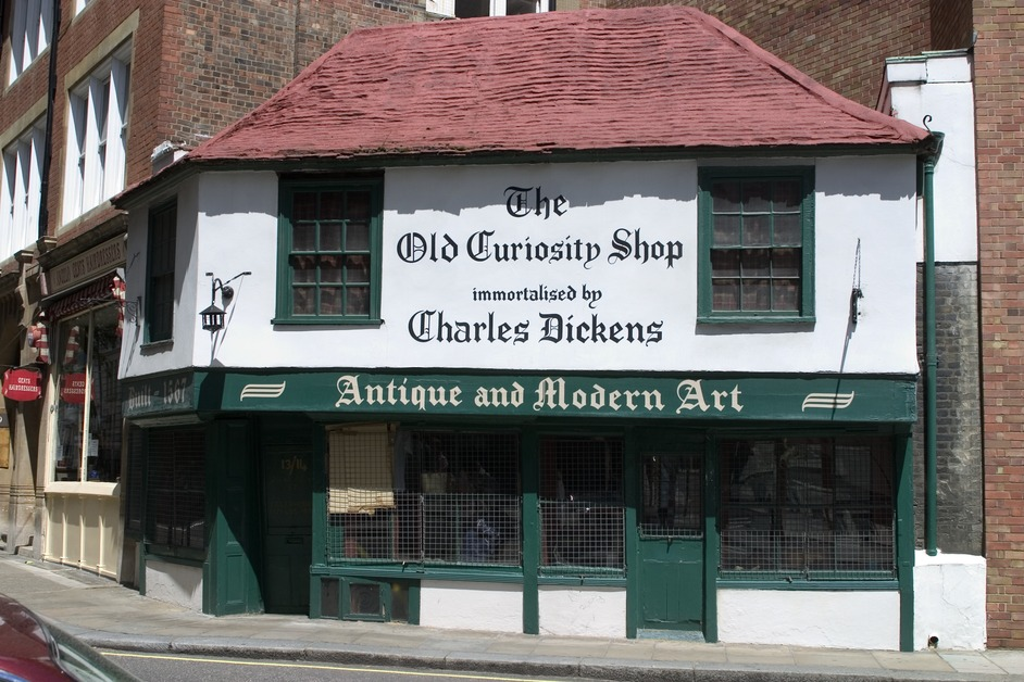 d770bc5ed0b The Old Curiosity Shop Images Holborn London
