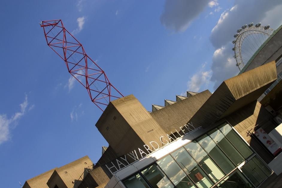 The Hayward Gallery