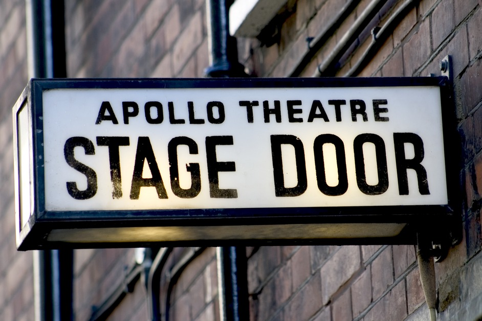 Apollo Theatre