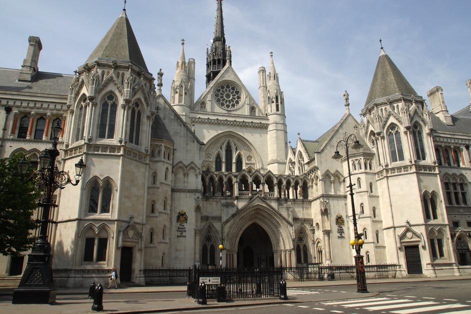 ● Cour royale de justice