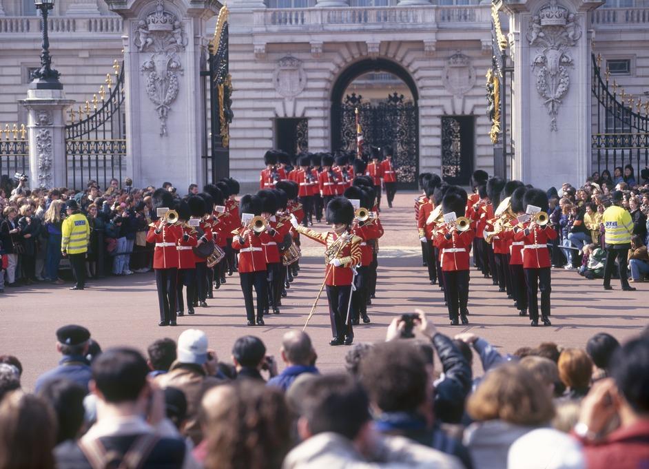 Buckingham Palace Tickets - Summer Opening