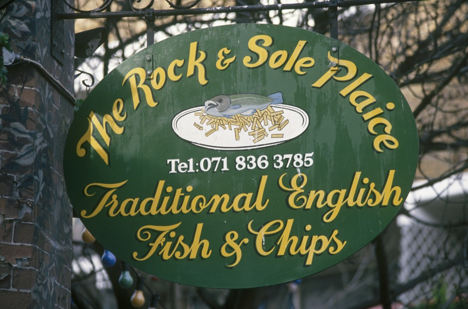 Rock & Sole Plaice