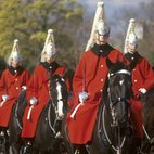 Horse Guards Parade hotels title=