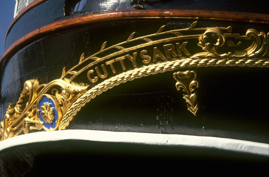 Cutty Sark