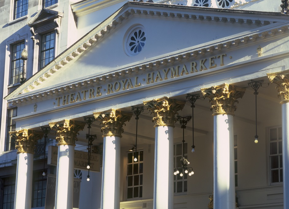 Haymarket Theatre Royal
