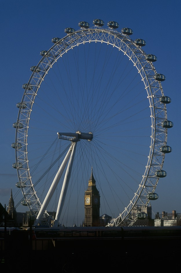 London Eye - Standard Ticket