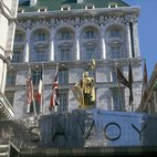 The Savoy - River Restaurant