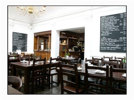 Marquess Tavern