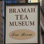 The Bramah Museum of Tea and Coffee