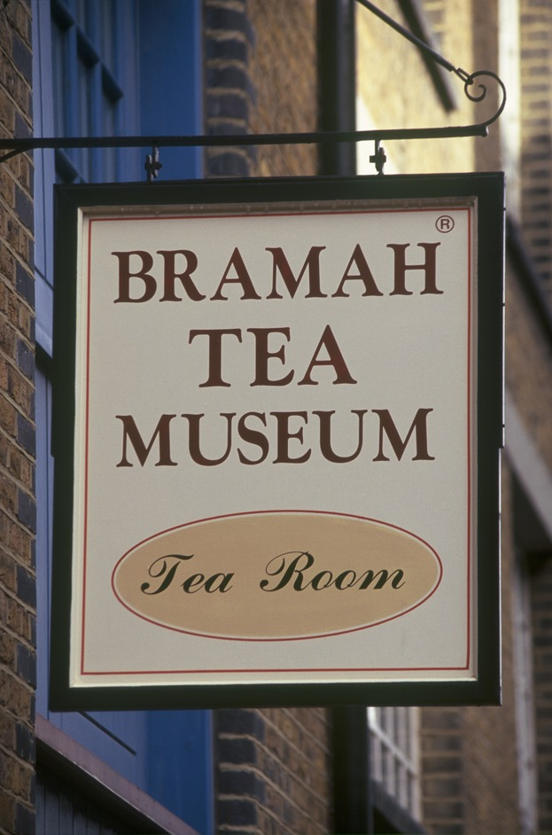 Bramah Tea And Coffee Museum