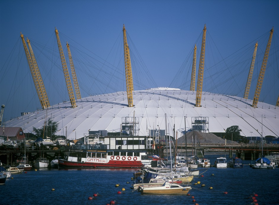 The o2 arena in london nearby hotels shops and for Hotels 02 london