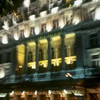 Her Majesty's Theatre hotels title=