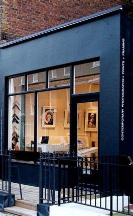Bankrobber Gallery