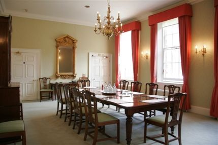 Committee Room & The Parlour