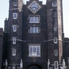 St James's Palace hotels title=