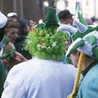 St Patrick's Day Parade 2015