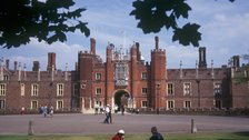 Hampton Court Palace Festival - Hampton Court Palace