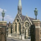 Harrow School Tours