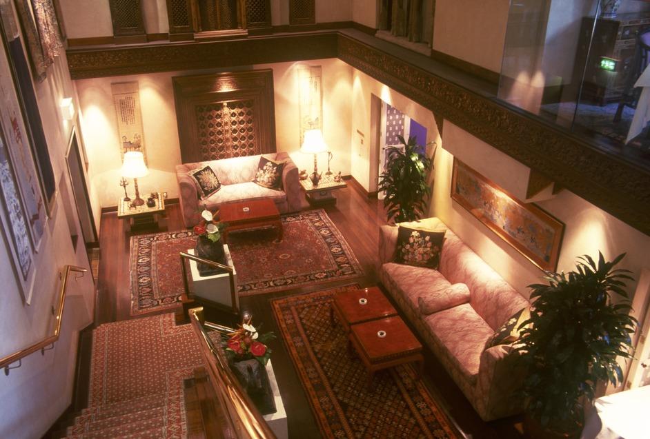 Célèbre The Dorchester Hotel Images Mayfair London | LondonTown.com CY34