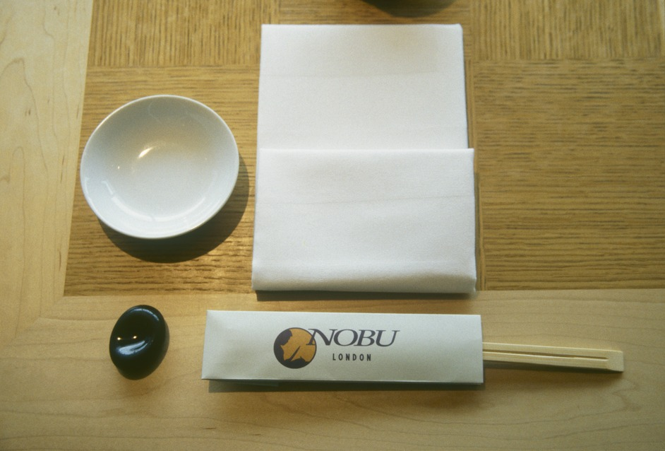 Nobu Berkeley