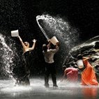 Tanztheater Wuppertal Pina Bausch: Two Cigarettes in the Dark | Vollmond
