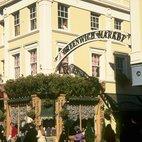Greenwich Market hotels title=
