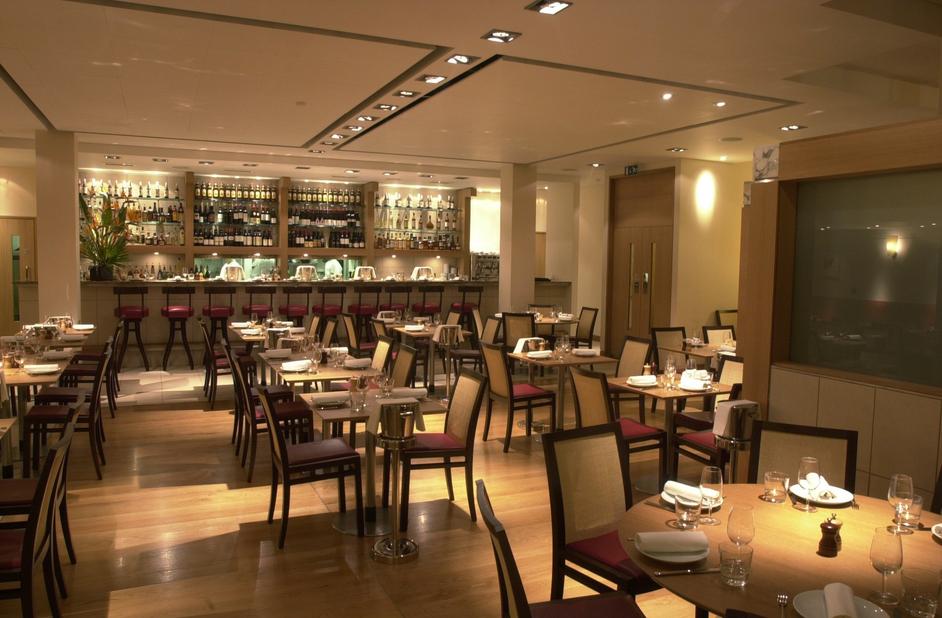 London Best Spanish Tapas Restaurant