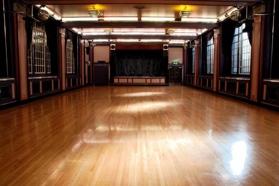 The Bloomsbury Ballroom