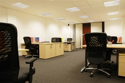 Wandsworth Business Centre (MLS)