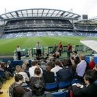 Chelsea Football Club Stadium Tours