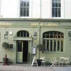 Duke of Clarence hotels title=