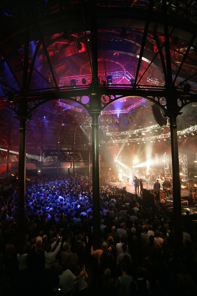 Roundhouse - BBC Electric Proms