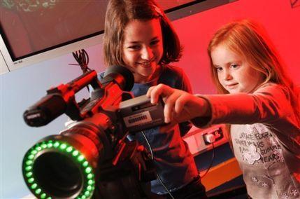 Children's Tour of Television Centre
