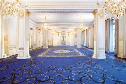 Mandarin Oriental Hyde Park Venue Hire Hyde Park London