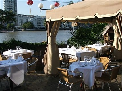 Thai on the River