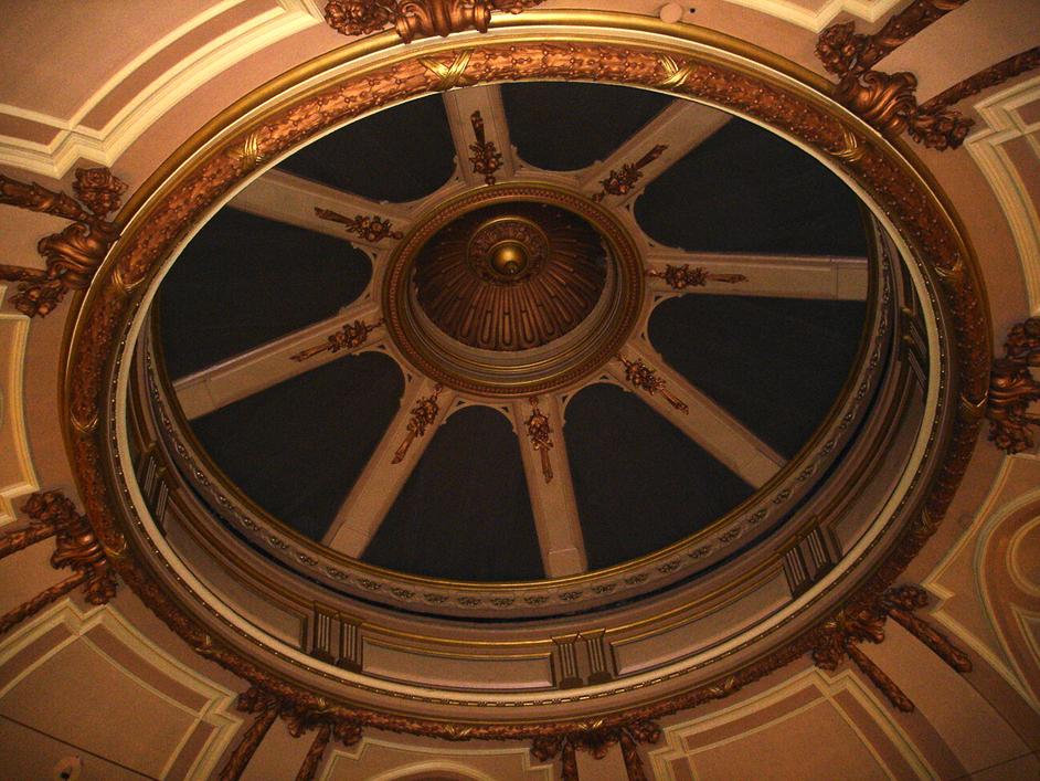 London Theatre Seating Plans | LondonTown.com