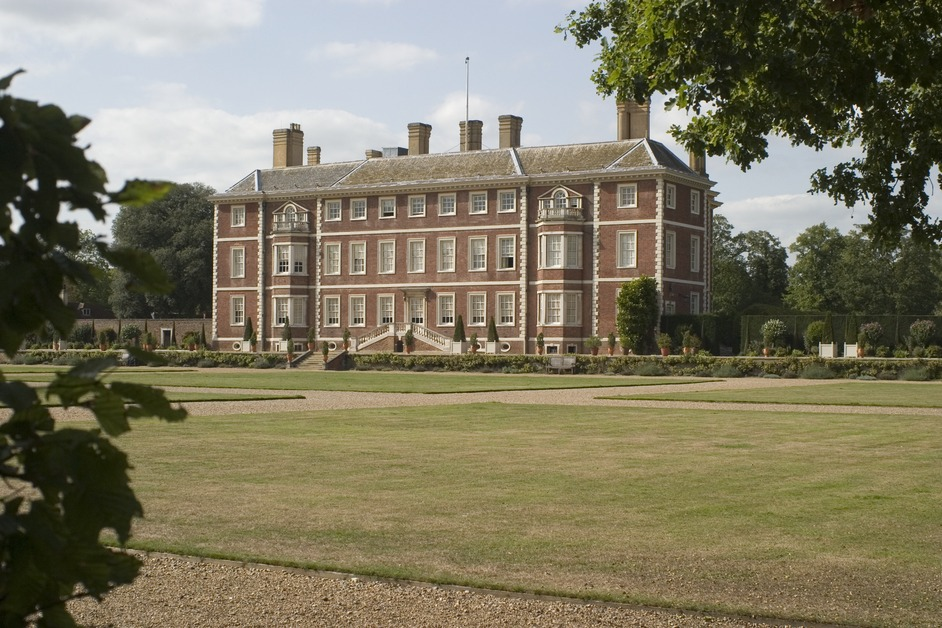 Ham House Halloween Ghost Tours