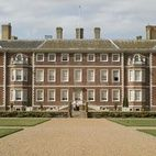 Ham House & Gardens hotels title=