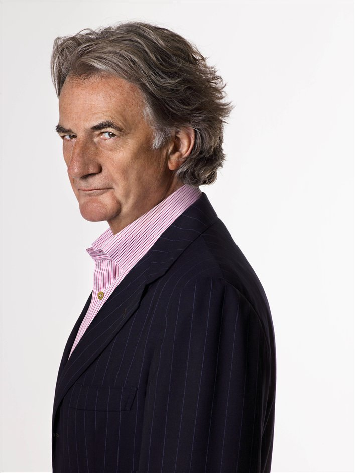 Hello, My Name Is Paul Smith - Paul Smith, photographer Sandro Sodano