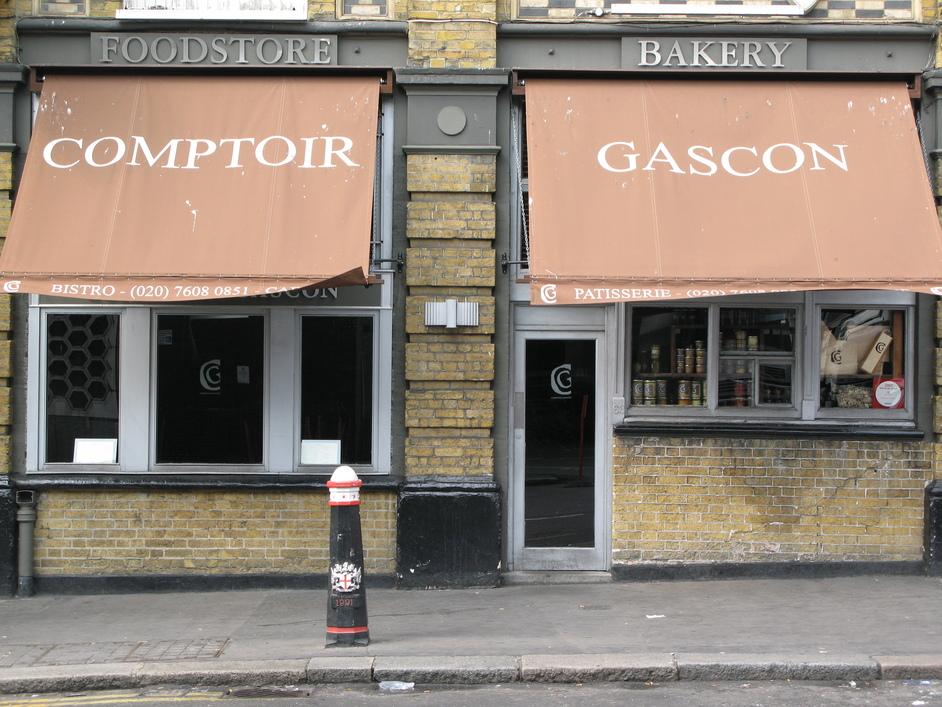 Comptoir Gascon