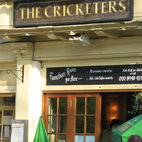 Comedy at the Cricketers